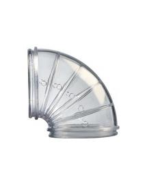 ZOLUX Tunel cu cot pentru cușcă RodyLounge - transparent