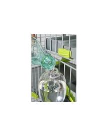 ZOLUX Adăpător pentru rozătoare cu umplere de sus 500 ml culoare aquamarin