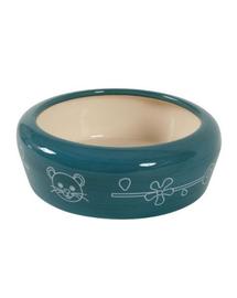 ZOLUX Bol Ceramic pentru rozătoare 700 ml