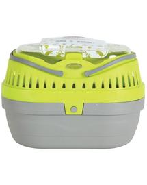 ZOLUX Transporter pentru rozătoare Mini - verde