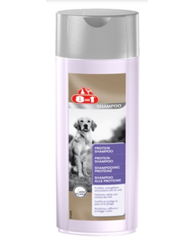 8IN1 Balsam cu aloe vera 250 ml