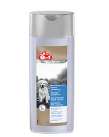 8IN1 Șampon puppy 250 ml