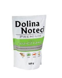 DOLINA NOTECI Premium bogat în vânat 500 g
