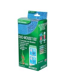 ZOLUX Duo-Mouss 100 - pentru filtru