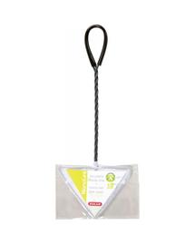 ZOLUX Plasă albă triunghiulară 13 cm