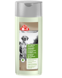 8IN1 Șampon tea tree 250 ml