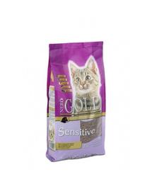 NERO GOLD Cat Sensitive 800 g