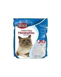 TRIXIE Nisip pentru pisici fresh & Easy 3.8l