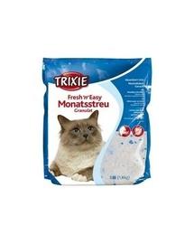 TRIXIE Nisip pentru pisici 5L granules