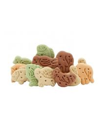 LOLO PETS Cookies pentru câini animăluțe mix 210 g