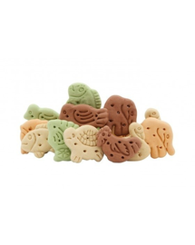 LOLO PETS Cookies pentru câini animăluțe mix 17kg