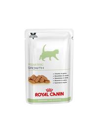 ROYAL CANIN Cat pediatric growth 100 g