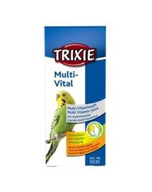 TRIXIE Multivitamine pentru păsări 50ml