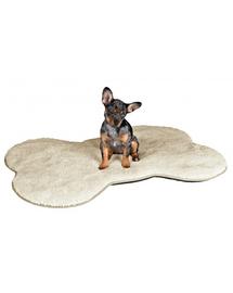 TRIXIE Bony păturică în formă de os 95 × 68 cm