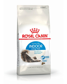 ROYAL CANIN Indoor long hair 35 400 g