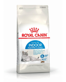 ROYAL CANIN Indoor appetite control 400 g
