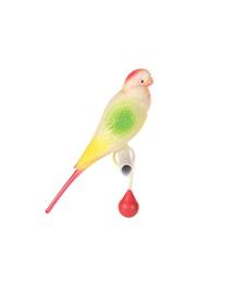 TRIXIE Pasăre cu minge 15 cm