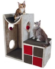 TRIXIE Ansamblu Nevio Cat Tower 70 cm