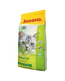 JOSERA Cat SensiCat 400 g pentru pisici sensibile