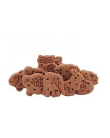 LOLO PETS Cookies pentru câini animăluțe ciocolată 210 g