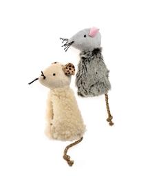 COMFY Jucărie Cat Nippy șoarece 10,5cm