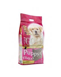 NERO GOLD Puppy Maxi 12 kg