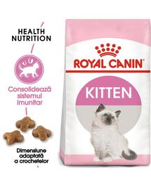 Royal Canin Kitten hrana uscata pisica junior, 2 kg