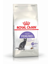 ROYAL CANIN Sterilized 37 10 kg