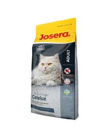 JOSERA Cat Catelux 400 g anti-hairball
