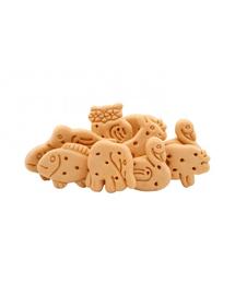 LOLO PETS Cookies pentru câini animăluțe banane 1 kg