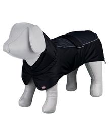 TRIXIE Hăinuță pentru iarnă Prime , s: 40 cm, negru / gri