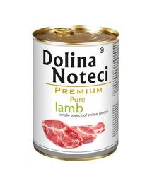 DOLINA NOTECI Premium Pure miel 400 g