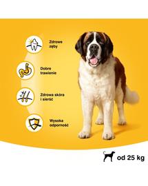PEDIGREE Vital Protection Adult Large vită 15 kg