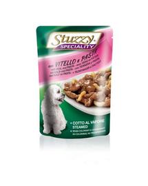 STUZZY Specialty vițel cu tăiței 100 g