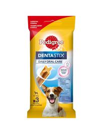 PEDIGREE Dentastix pentru câini de talie mică 45 g