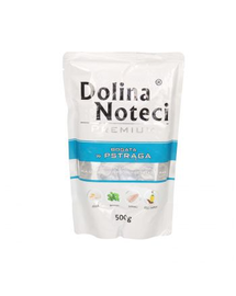 DOLINA NOTECI Premium bogat în păstrăv 500 g