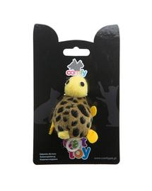 COMFY Jucărie Shake țestoasă 8,5cm