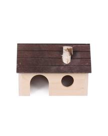 PET INN Căsuță cu acoperiș înclinat 1