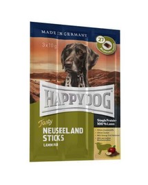 HAPPY DOG Cârnați Nowa Zelandia 30 g