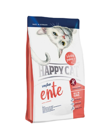 HAPPY CAT Sensitive rață 1,4 kg