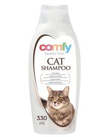 COMFY Șampon pentru pisici 330 ml