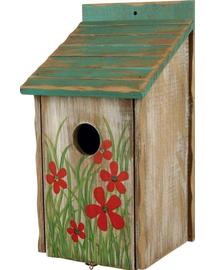TRIXIE Căsuță pentru păsări 15 × 28 × 14 cm