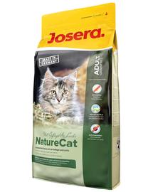 JOSERA NatureCat 400 g