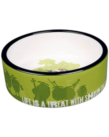 TRIXIE Bol Ceramic Sheep Shaun 800ml