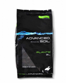 AQUAEL Substrat Advanced soil plant 3 L