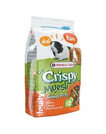 VERSELE-LAGA Prestige 2.75 kg crispy muesli - porcușori de guinea