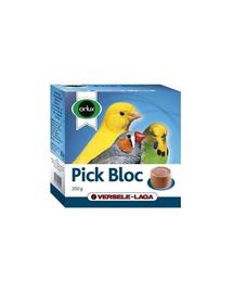 VERSELE-LAGA Pic Bloc 350 g bloc mineral în argilă pentru păsări