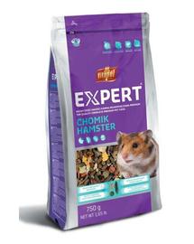VITAPOL Expert hrană completă pentru hamster 750 g