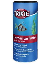 TRIXIE Basic mâncare pentru pești decorativi 250 ml