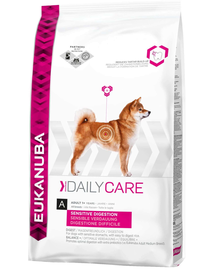 EUKANUBA Daily Care Adult Sensitive Digestion All Breeds Chicken 2.5 kg